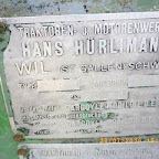 Hürlimann D 100 Bj. 1947