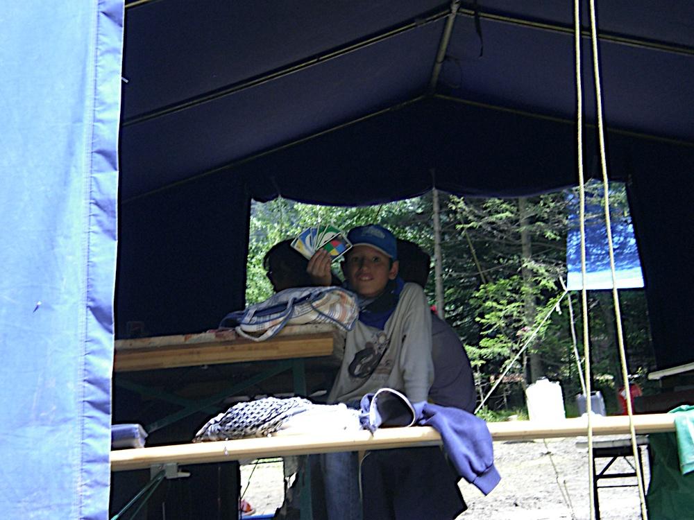 Campaments a Suïssa (Kandersteg) 2009 - CIMG4620.JPG