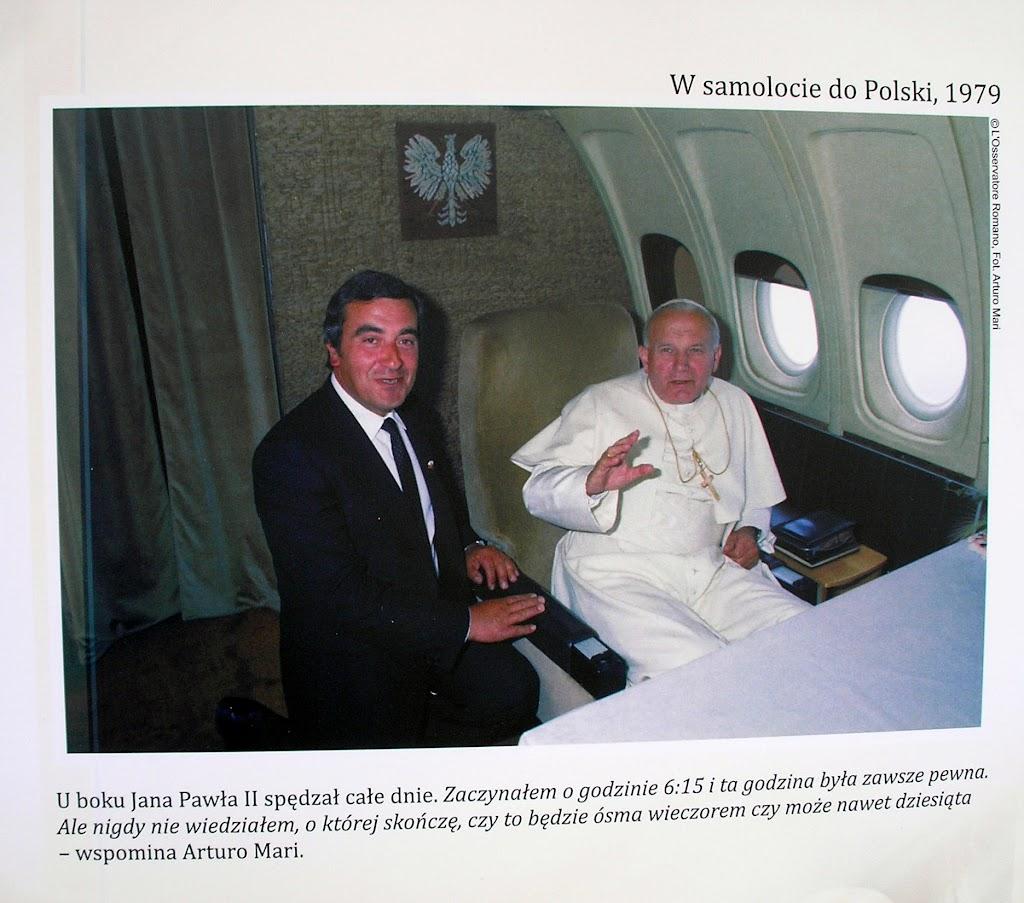 JAn Paweł II, 1 czerwca 2016 - wystaw2.JPG