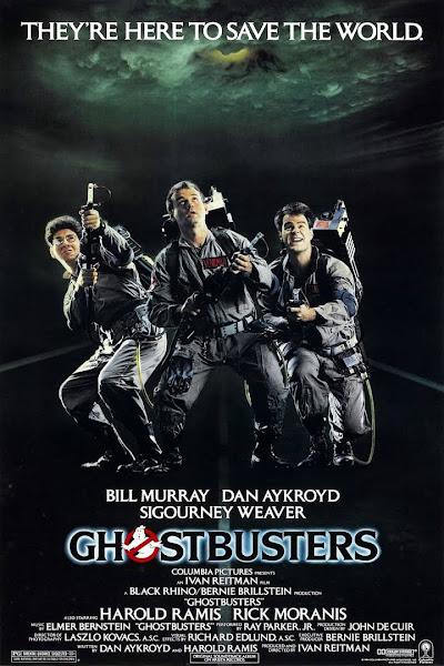 Ghostbusters - Biệt đội săn ma