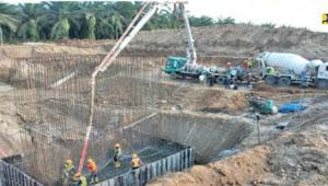 Pembangunan Tol Kuala Tanjung – Tebing Tinggi – Parapat Sepanjang 143,5 KM Tingkatkan Konektivitas ke Danau Toba