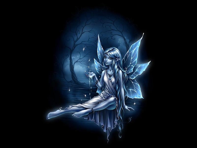 Good Pixie Dance, Fairies Girls 2