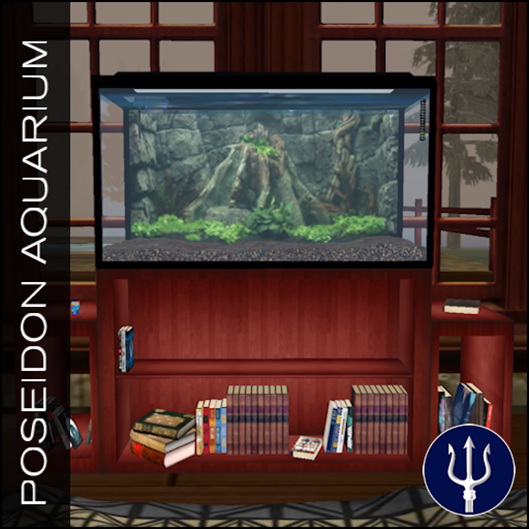 Poseidon Aquarium - Main Image