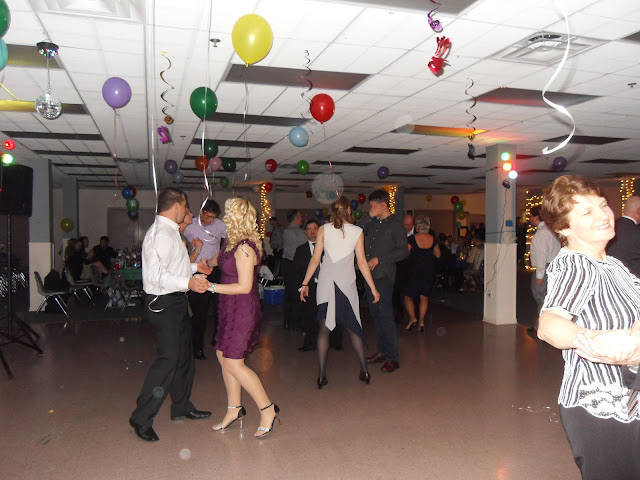 New Years Ball (Sylwester) 2011 - SDC13499.JPG