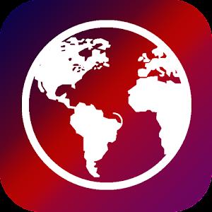 Offline World Map - World Map