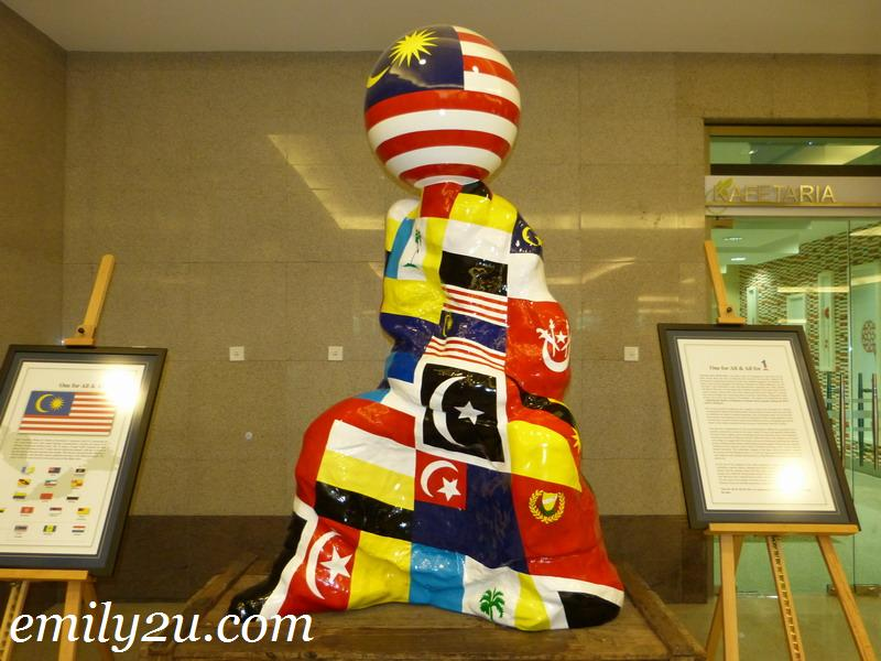 Ministry of Tourism Malaysia Art Gallery