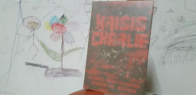 Krisis Charlie oleh Khairul Nizam Khairani, Syauqie MK, Jeehan