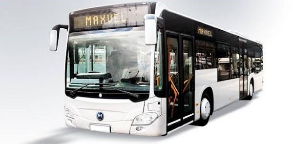 Daripada Gunakan Produk China, Anies Disarankan Pilih Bus Listrik Buatan Lokal