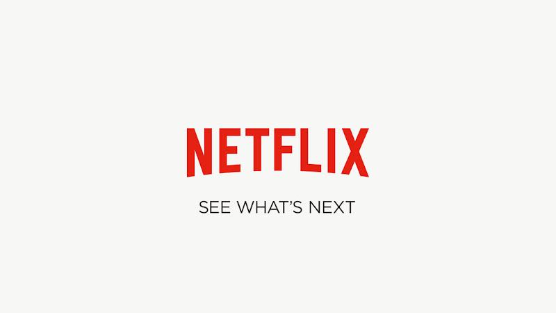 Espectacular rebranding de Netflix