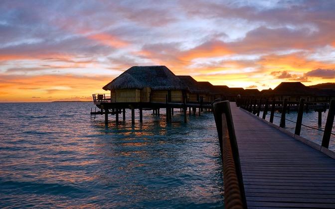 Le Tahaa Island Resort by TJunkers1