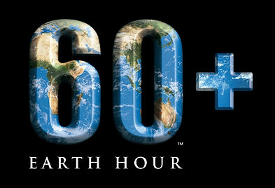 KOTA BEKASI PERINGATI GERAKAN EARTH HOUR 2021