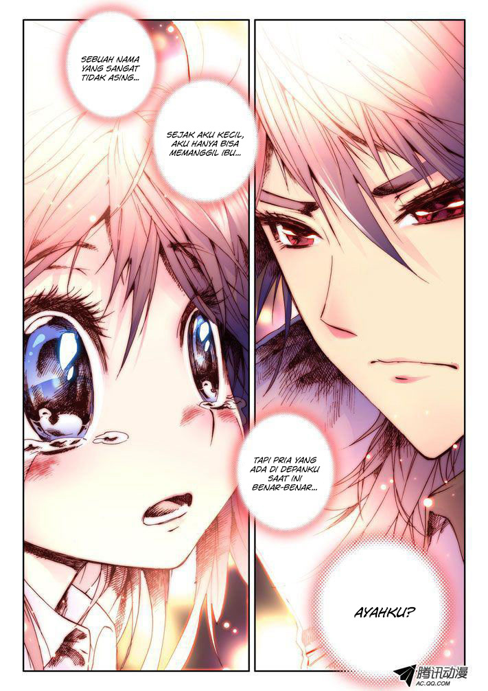 Baca Manga Shen Yin Wang Zuo Chapter 19 Komik Station