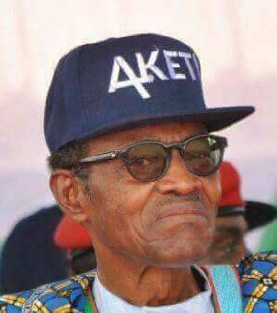 I Will Rather Die Than See Nnamdi Kanu Divide Nigeria.- Buhari