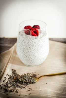 can chia seed help with weight loss