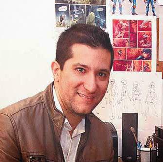 Raúl Treviño
