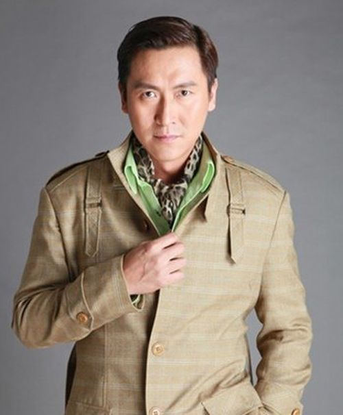 Joe Ma Tak-chung / Ma Dezhong China Actor