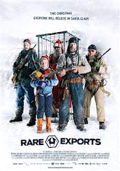 Rare Exports: A Christmas Tale - Quỷ già noen