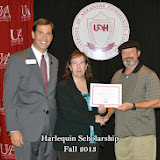 Scholarship Ceremony Fall 2013 - Harlequin%2Bscholarship.jpg