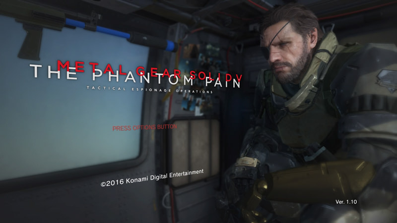 NannyakannyaiuteitibannasondanohaMGO METAL GEAR SOLID V THE PHANTOM PAIN 20161024203140