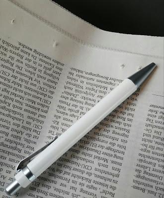 bei schwaben arbeiten heisst auch kugelschreiber sparen