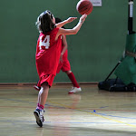 NBA - Bocairent  Alevin F
