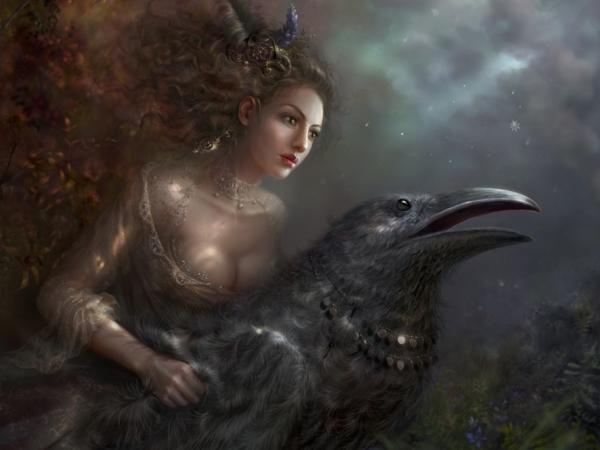 Faithful Guardian Of Mine, Spirit Companion 2