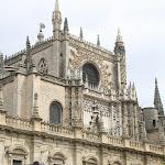 Sevilla Kathedrale 2013-04-09