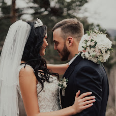 Wedding photographer Ekaterina Andreeva (Ekaterinaand). Photo of 03.05.2018