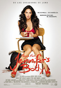 Thân Thể Của Jennifer 18+ - Jennifer's Body 18+ poster