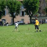 """Parco della Fara - """"Bergamo estate 2010"""""""