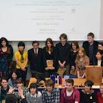 3. slovensko tekmovanje v govorništvu v japonskem jeziku