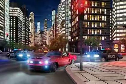 Driving Zone 2 v0.36 Full Apk+Obb Download