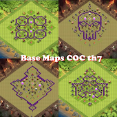 Base Maps COC th7