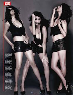 Aishwarya Sakhuja in bikini