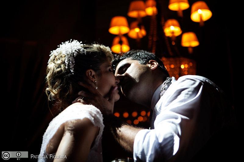 Foto de casamento 2929 de Paula e Bernardo. Marcações: 16/10/2010, Casamento Paula e Bernardo, Rio de Janeiro.