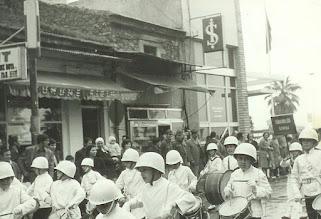 Photo: İş Bankasının olduğu binanın 1960'lardaki hali...