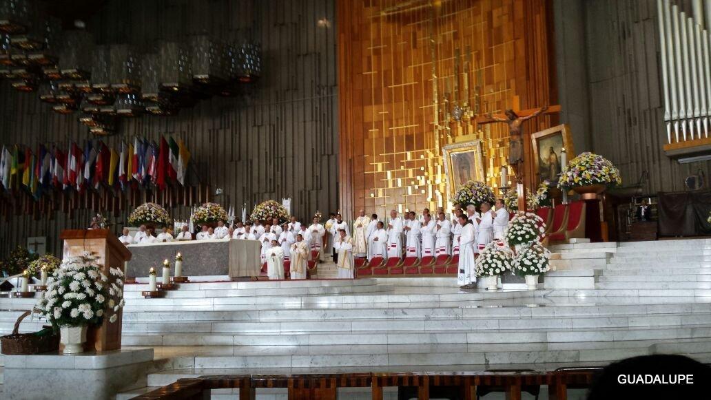 Santuario de Guadalupe (México)