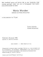 Monden-Schuurman, Maria Rouwkaart.jpg