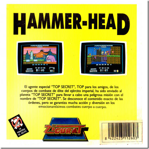 Hammerhead MSX (2)