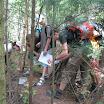 Oddíl EAI - Geocaching výprava Klánovice