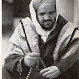 Maestros de la tarika Darqawi