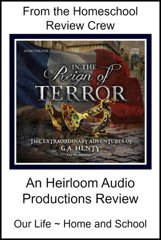 In the Reign of Terror Review