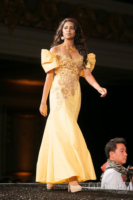 Melange 2012 - Chona Pike