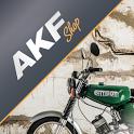 AKF Shop icon