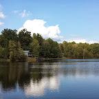 Camp Dillard - Inspection
