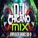 DJ CHICANO MIX icon