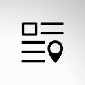 Blockfeed – the NYC news app icon