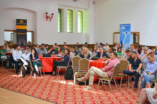 GPeC Summit 2014, Ziua a 2a 1080