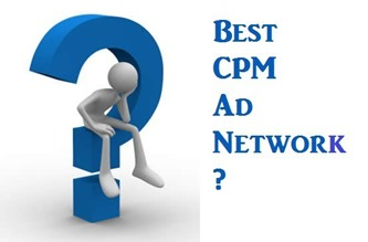 Best-CPM-Axd-Networks