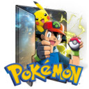 Pokemon HD Wallpaper Chrome Theme
